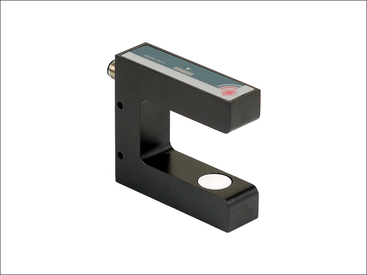 Ultrasonic Web Guide Sensor